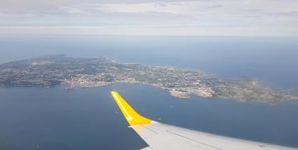 """Proposed Amendment to Suspend Guernsey's Heathrow link is Labelled as """"misguided"""" by Guernsey Business Groups"""