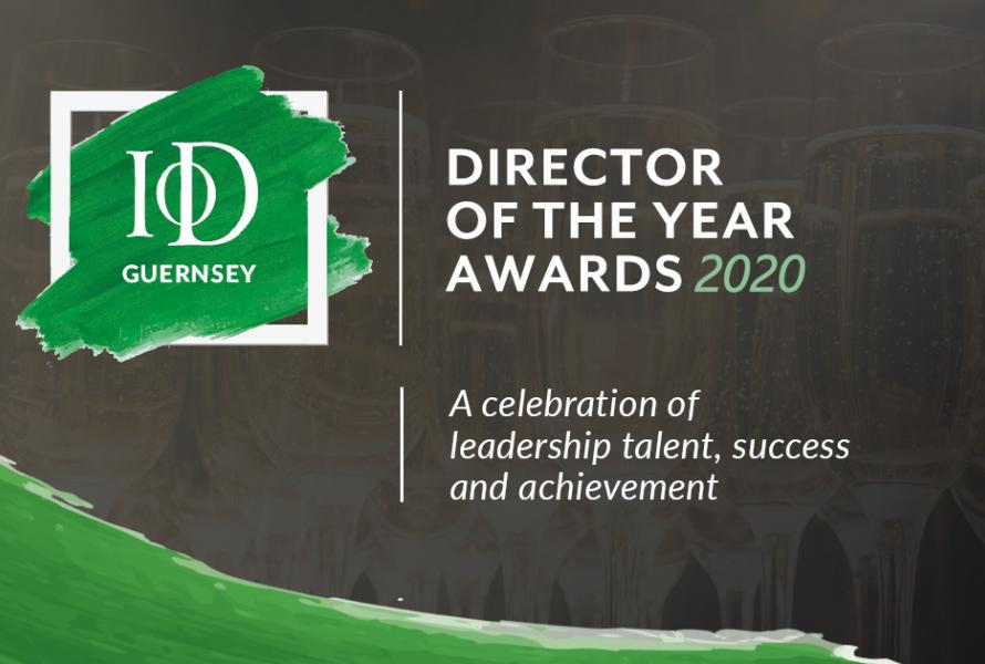 Applications Open for Guernsey's Director of the Year Award