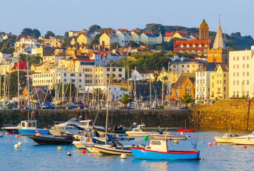 The States of Guernsey Publish New Business Guidance