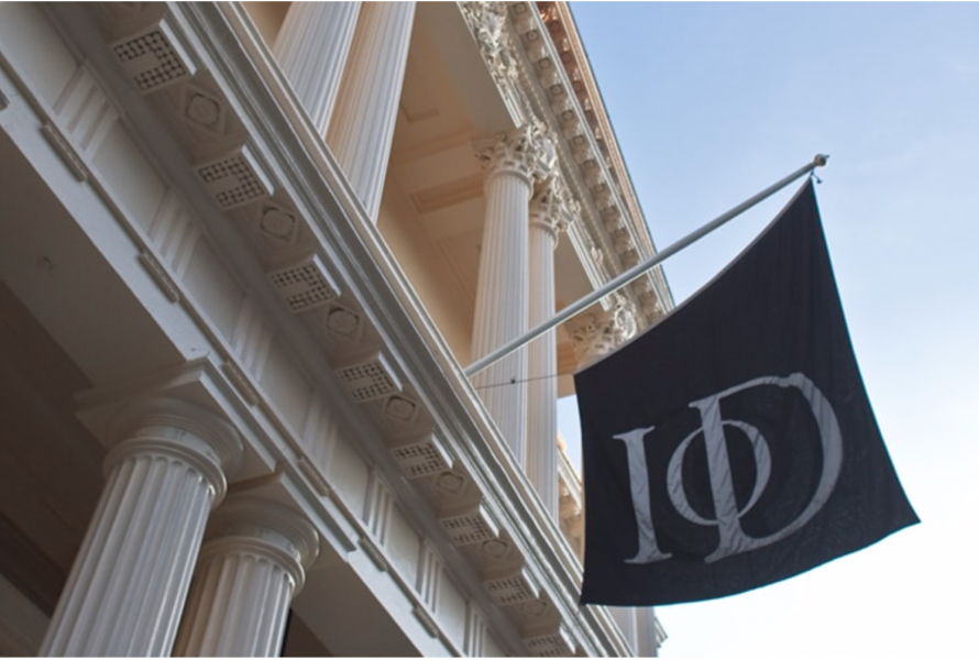 IoD Guernsey Annual General Meeting (AGM)