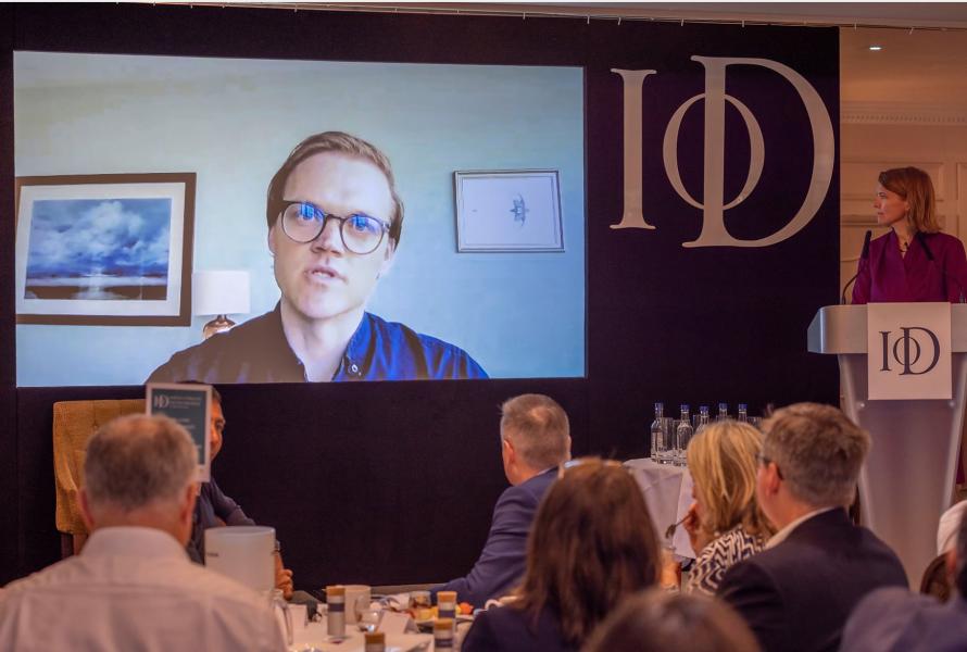 Key Takeaways - The Institute of Directors (IoD) Mid-Term 2021