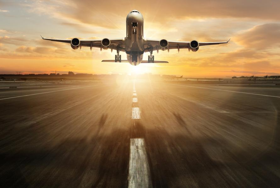 Flight Reliability, Pricing & Scheduling Remain Top Concerns for Business Travel Post-Covid