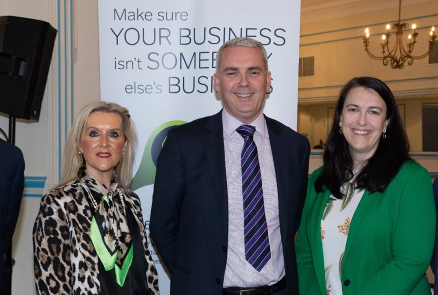 Report from the Latest IoD Seminar sponsored by JT