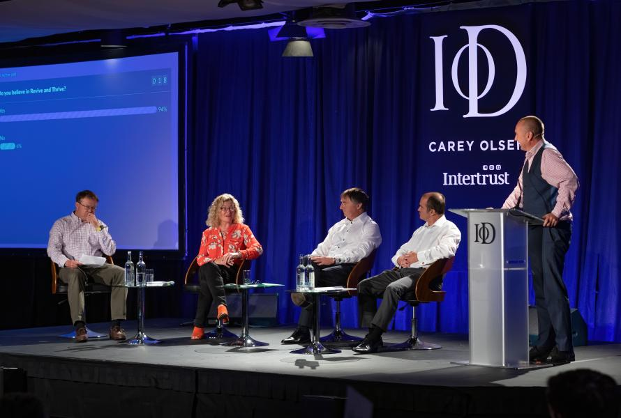 IoD Mid-Term Event 2020
