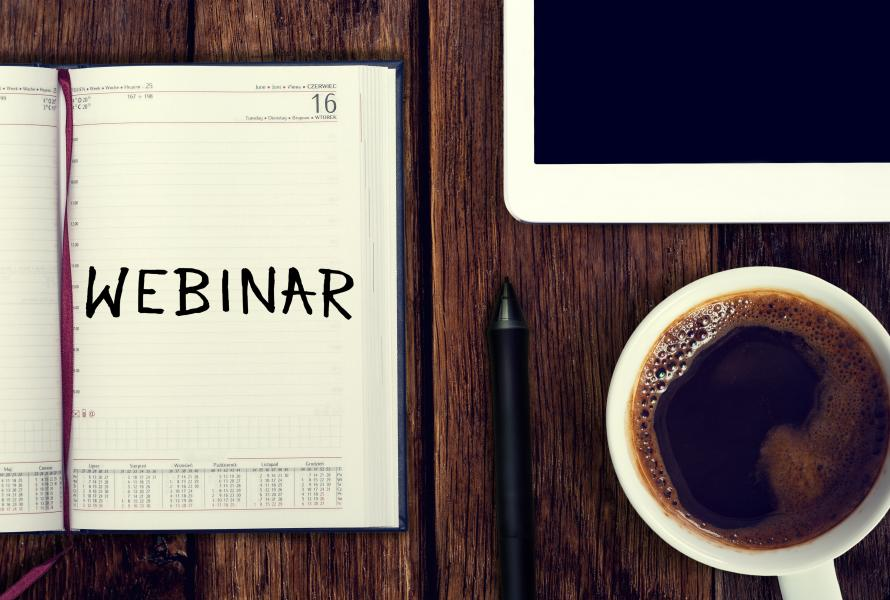 The Wednesday Webinar - Responding to Covid19 With Resilient Leadership