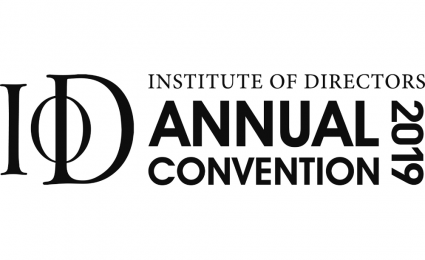 IoD Convention 2019