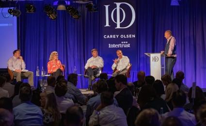 IoD Mid-Term Debate - Event Video