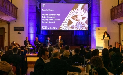 The Institute of Directors (IoD) Mid-Term Event Postponed