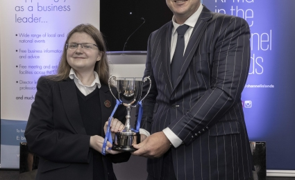 Awards confirmed for 2021 IoD Guernsey Leadership Shadowing scheme