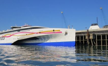 G4 Seeks feedback on Air/Sea Transport Links