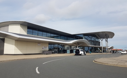 Heathrow Air Route Announcement