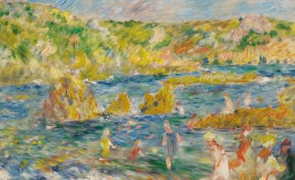IoD September Breakfast – Renoir 2023 - A Unique Cultural Opportunity