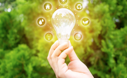 Embracing and Leading the Changing Energy Sector