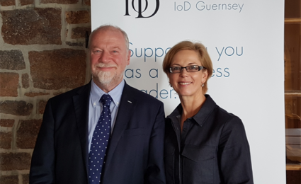 IoD October Lunch sponsored by Heritage Insurance